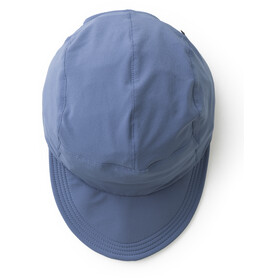Houdini Liquid Light Gorra, sorrow blue